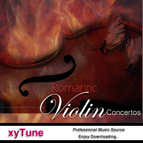 Various-Romantic Violin