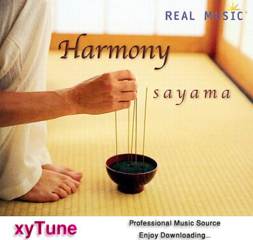 sayama - Harmony
