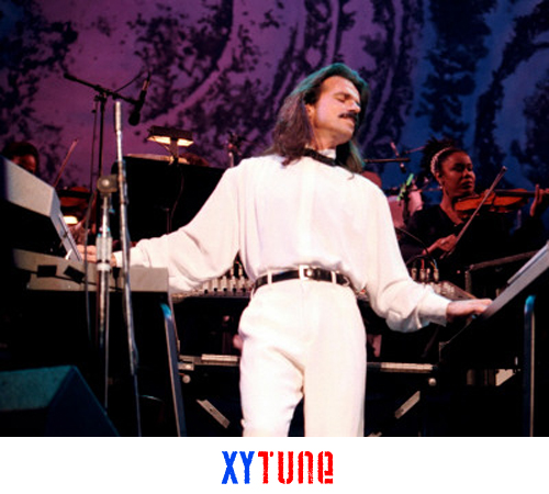 Yanni - Romantic Moments