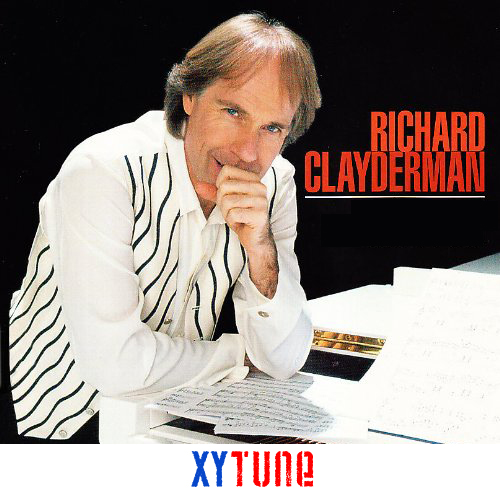 Richard Clayderman - Glassy Frontier